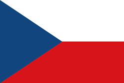 Czech Republic flag