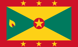 Grenada flag