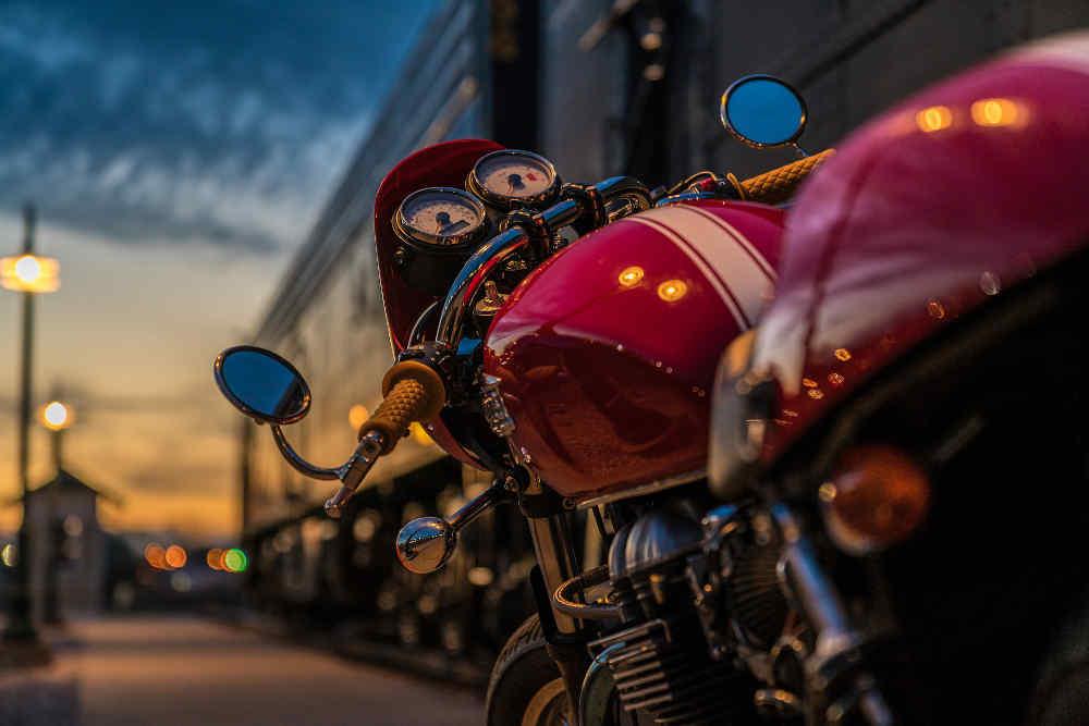 Top ten tips for motorcycle rental