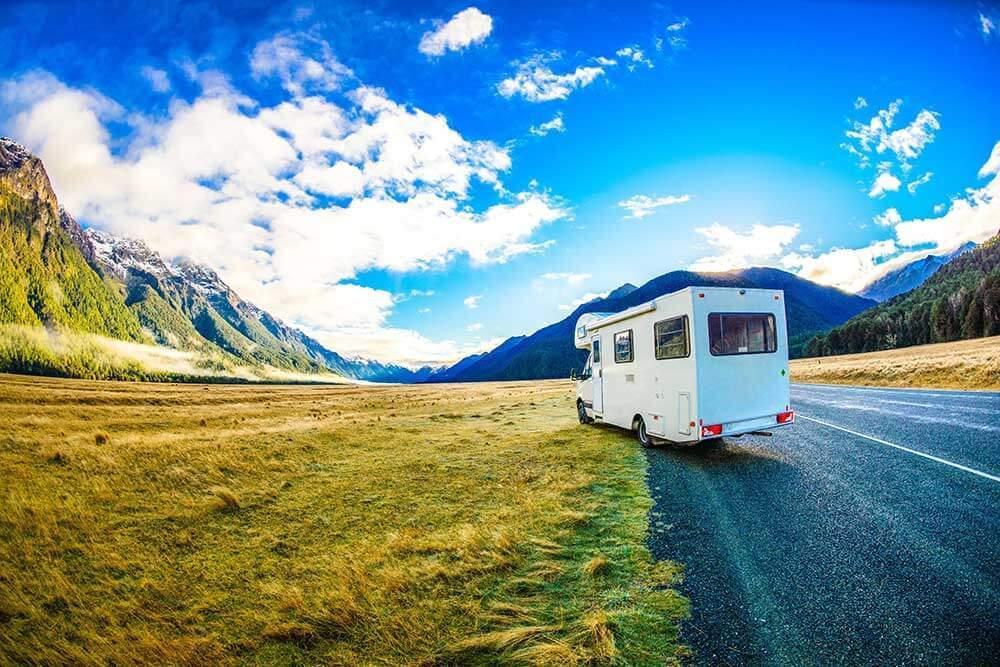 Campervan Hire Netherlands