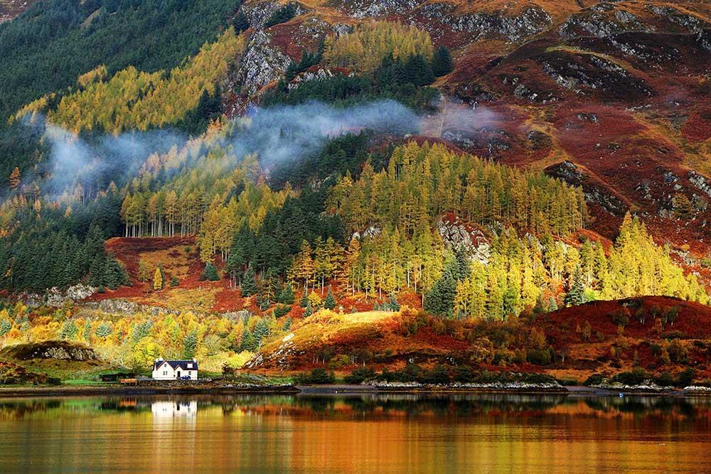 Campervan Hire Norway