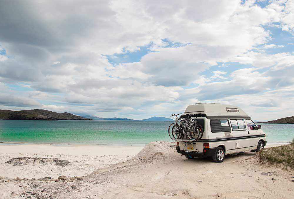 Campervan Hire Spain