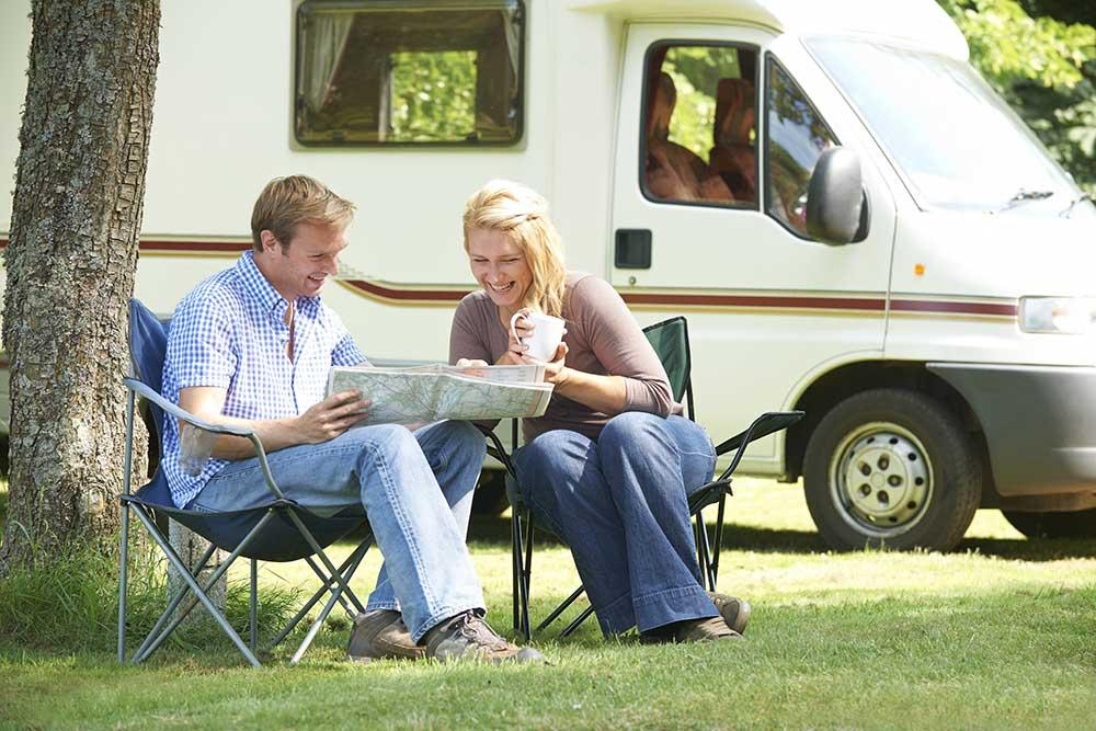 Campervan Hire across the globe