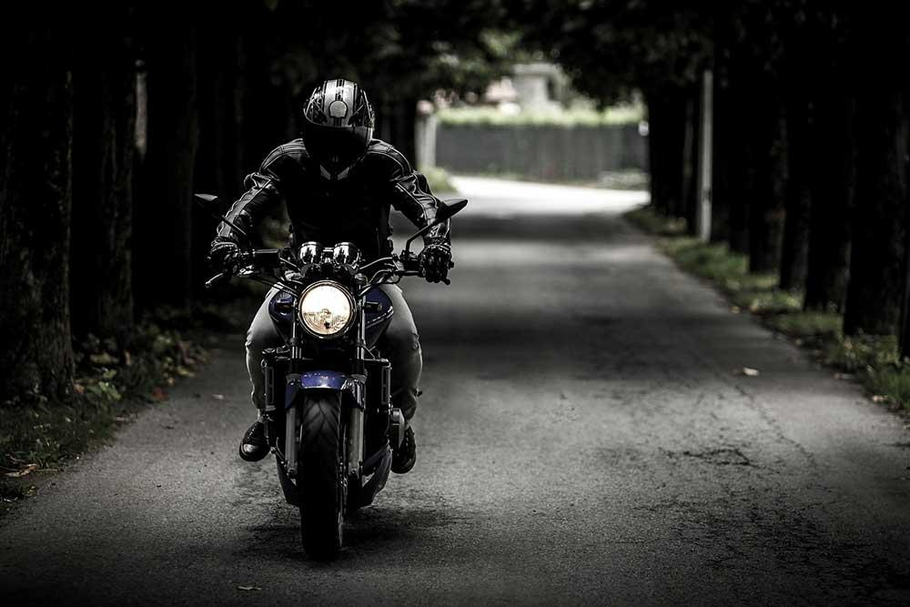 Motorcycle Rental Chile