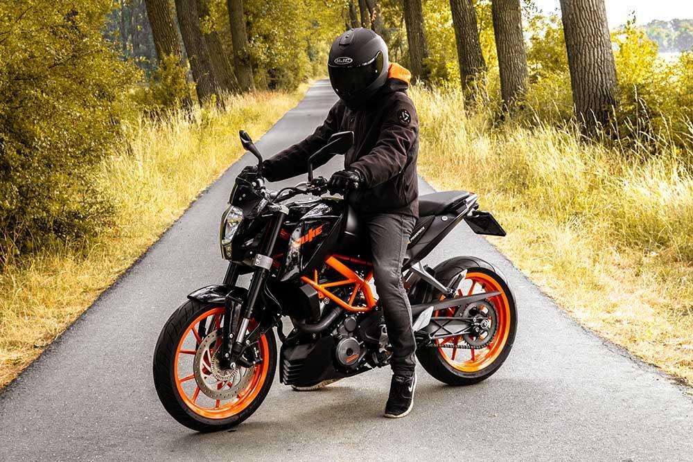 Motorcycle Rental Malta