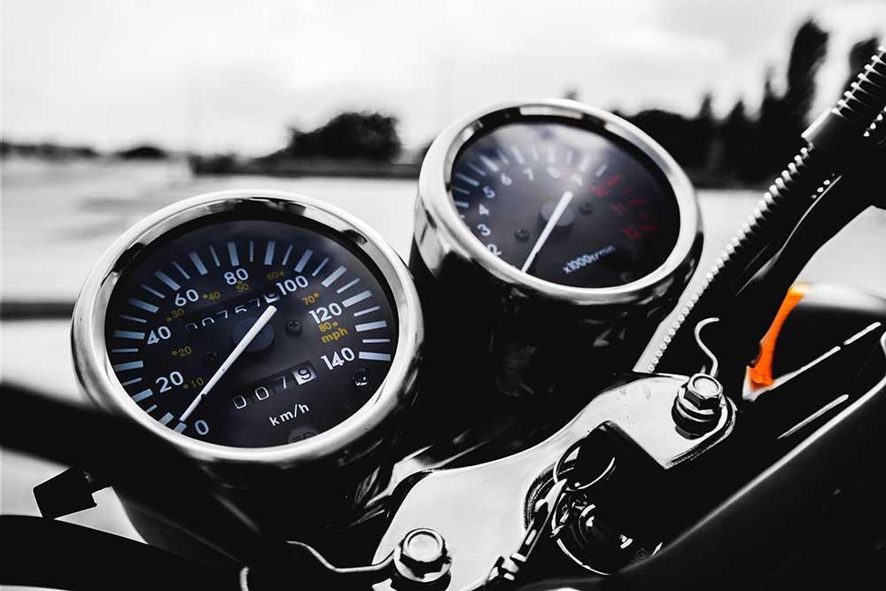 Motorcycle Rental in Palma