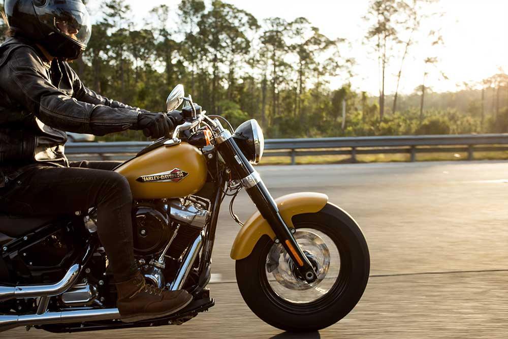 Motorcycle Rental Poland