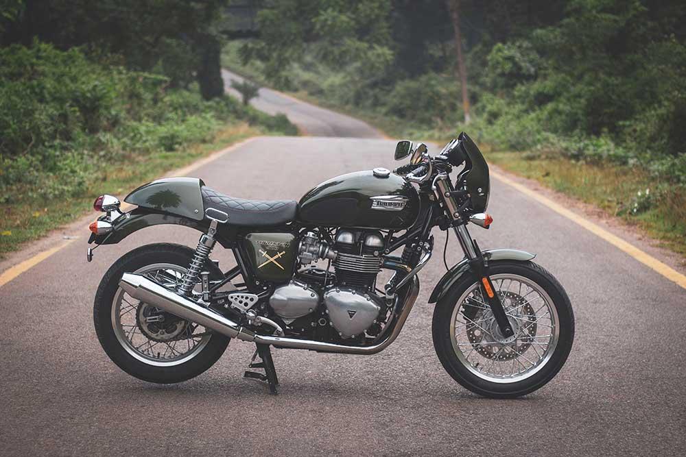 Motorcycle Rental Spain